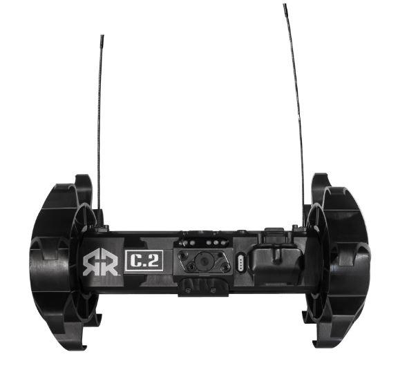 robot militar Throwbot 2 de Recon Robotics para misiones de reconocimiento