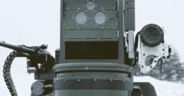 el robot soldado ruso es un robot asesino con forma de tanque