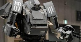 El pentagono invierte en robots militares de combate