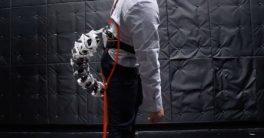 Ingenieros nipones crean una extremidad biónica