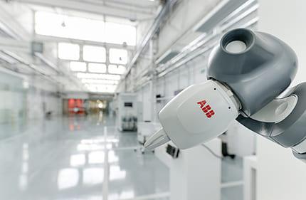 ABB abre en Barcelona su Customer Innovation Center de robótica