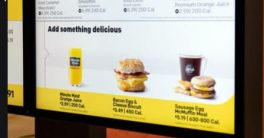 Mcdonald's compra firmas tecnológicas para dar un servicio individualizado a sus consumidores